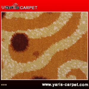 80% Wool + 20% Nylon Axminster Carpet (YR-MC-AXM-SY03)
