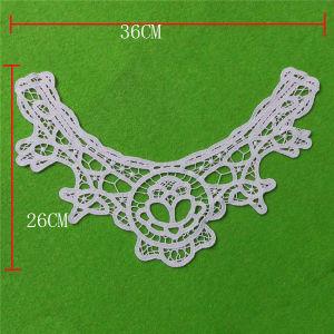 Garment Accessories Cotton Collar (cn95) pictures & photos