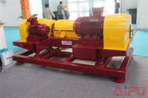 High Quality Oilfield Drilling and Petroleum Decanter Centrifuge pictures & photos