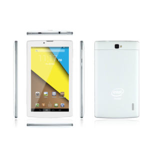 7 Inch Intel 3G Android 5.1 Phone Tablet pictures & photos