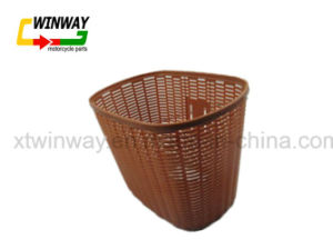 Fashion Beauty Bicycle Basket for Bike or Electric Bike pictures & photos