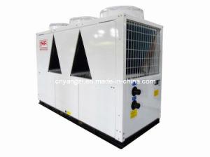 Modular Chiller Type Air Condiitoner (LSRF)