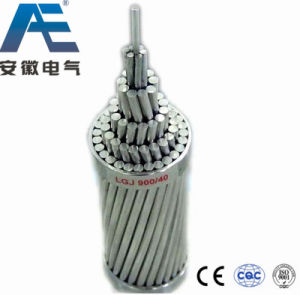 Swan ACSR Aluminum Steel Reinforced Conductor pictures & photos