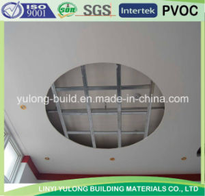 Plaster Board/Gypsum Board for Ceiling pictures & photos