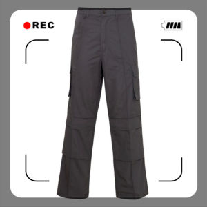 Whole Sale Functional Work Pants Cheap pictures & photos