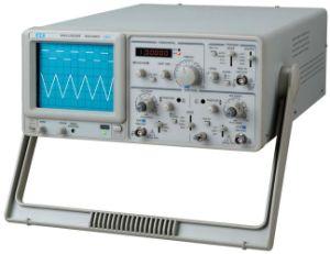 20MHz Oscilloscope