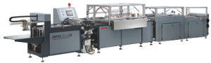 Lever Arch File Making Machine Qfm-600b pictures & photos