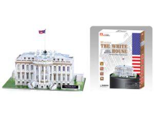 En71 Approval 3D Puzzle World Famous Architecture pictures & photos
