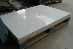 Titanium Metal Sheet (ASTM F136)