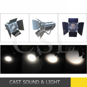 200W/300W Stage Profile LED Studio Light with Zoom pictures & photos