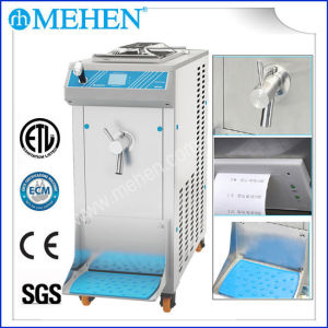 Pasteurization Machine, PLC Touchscreen