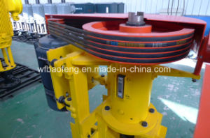 Screw Pump Well Pump Ground Vertical Driving Device pictures & photos