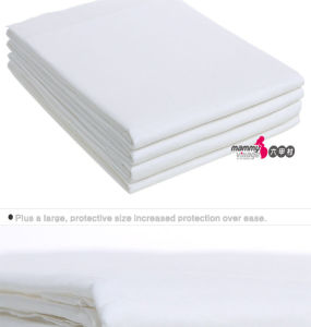 Without Color Disposable Sanitary Nursing Pads Fk-333 pictures & photos