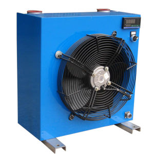 Wind Cooler System Hot Air Exchange System Cooling System pictures & photos