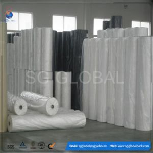 19GSM White PP Spunbond Non Woven Fabric pictures & photos