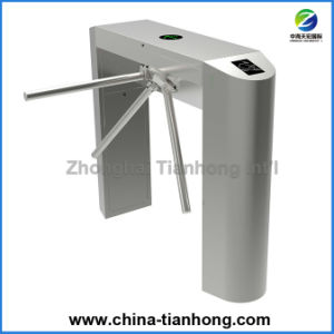 Top Quality China Made Durable Stainless Steel Housing Tripod Tunrstile pictures & photos