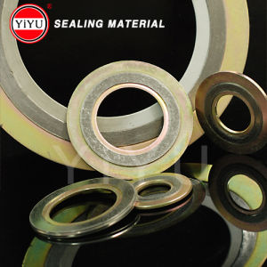 Twisting Inner Gasket (Carbon steel) pictures & photos