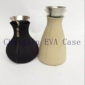 Wine & Watter Bottle EVA Thermal Formed Foam Case
