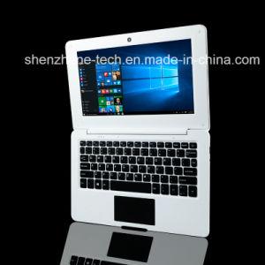 Windows 10 Quad-Core 14.1 Inch Smart Notebook Portable Laptop pictures & photos