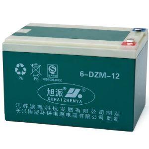 Xupai Lead Acid Battery 6-DZM-12