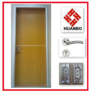 New Design Std-C Series Ecological Interior Door Hb-068