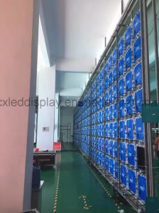 Big Advertising Billboard Price P2 P3 P4 P5 P6 P8 P10 Indoor Outdoor LED Video Wall Screen LED Display pictures & photos