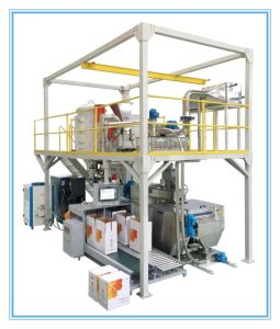 500kg/H Powder Coating Production Line Powder Coating Equipment pictures & photos