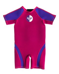 Kids 1.5mm Neoprene Short Sleeve Back Zip Surfing Suit pictures & photos