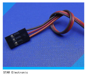 Custom Electrical 2.54mm Dupont Wire Harness pictures & photos