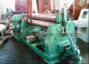 3-Roller Plate Bending Machine (W11-30X3000MM) pictures & photos