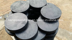 China Elastomeric Bearing Pad for Bridge Construction pictures & photos