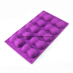 Xh-G013 Silicone Molds for Chocolate pictures & photos