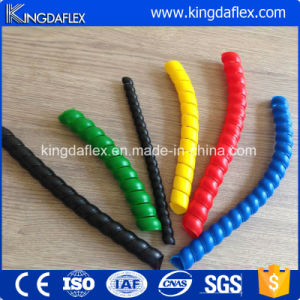 Good Quality Hydraulic Hose Guard pictures & photos