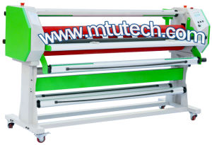 Automic Cold Laminator Machine1.62m Mt1700-C1 pictures & photos