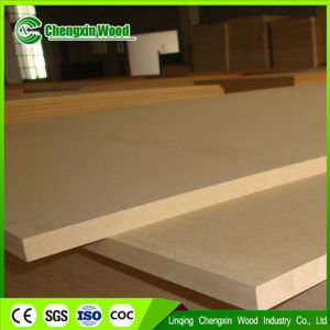 Hot Sell Low Price 2.0-30mm Melamine MDF pictures & photos