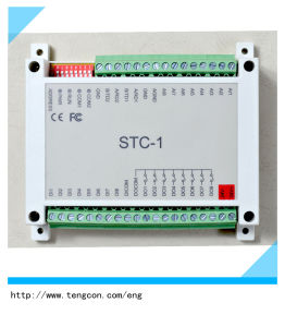 Pulse Input Module Tengcon Stc-1 RS485/232 Modbus RTU I/O Module pictures & photos