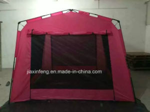 Automatic Camping Tent pictures & photos