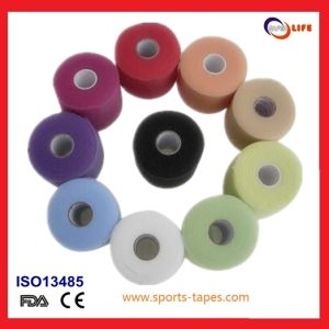 2014 Foam Soft Underwrap Sport Sports Tape Underwrap Pre Wrap Tape Foam Underwrap Products pictures & photos