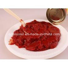 28/30% 22/24% Pure Tomato Paste pictures & photos
