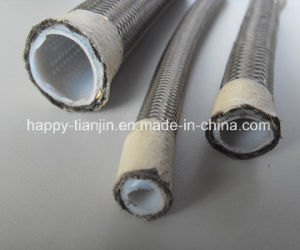 High Temperature and Chemical Resistant Teflon Hose pictures & photos
