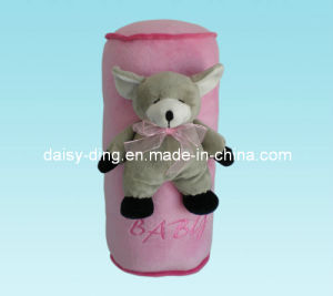 Plush Candy Dog Pillow pictures & photos
