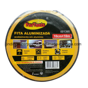 2mm Self-Adhesive Rubber Bitumen Sealing Tape/Flashing Tape/Flash Band pictures & photos