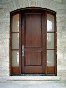Solid Wooden Door for Interior House Use pictures & photos