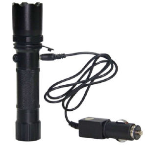 Jff04 CREE 5W 18650 Rechargeable Outdoor Torch Lamp pictures & photos
