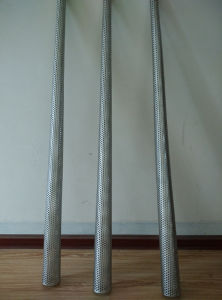 Stainless Steel 316 Drilling Pipe Screen for Well Drilling pictures & photos