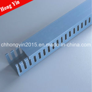 35*40mm Cabling Routing Wire Ducts pictures & photos