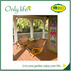 Onlylife Outdoor Fashionable Decorated at Any Place Vertical Garden Planter pictures & photos