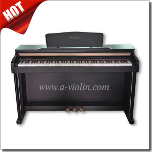 88 Keys Keyboard Upright Digital Piano/Best Teaching Piano (DP860) pictures & photos