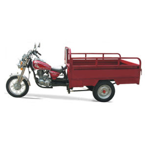 Tricycle, Three Wheeler, Motor Tricycle, Gm200zh-J