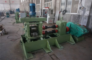 Flat Bar Rolling Machines pictures & photos